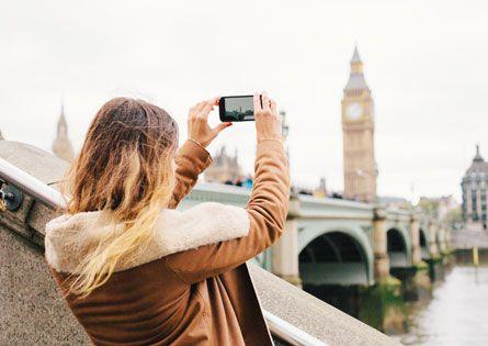 Estudiar  italiano en Londres, Inglaterra