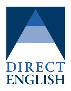 Logo Direct English