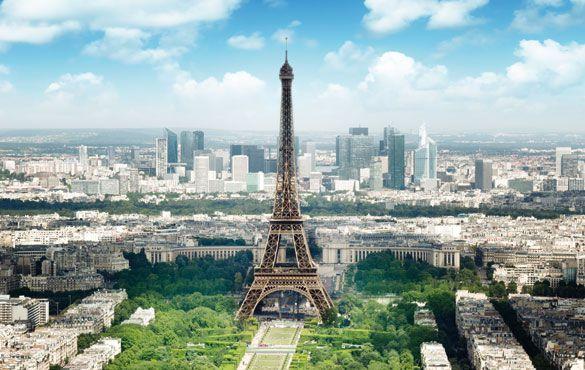 Estudiar francés en París, Francia